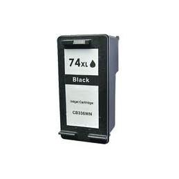 EncrEco HP 74XL noir remise à neuf (retour de votre vide obligatoire)