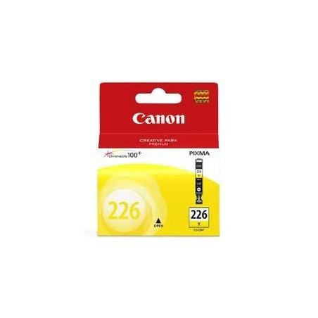 CANON CLI-226Y Jaune