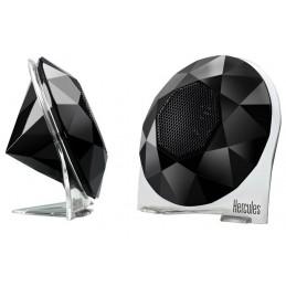 Hercules Haut-parleurs Diamond USB