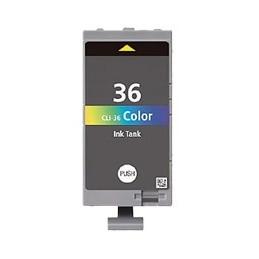 Maxcart CLI-36C couleur compatible