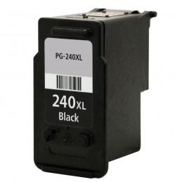 Encreco Canon PG-240XL noir recyclé (retour de votre vide obligatoire)