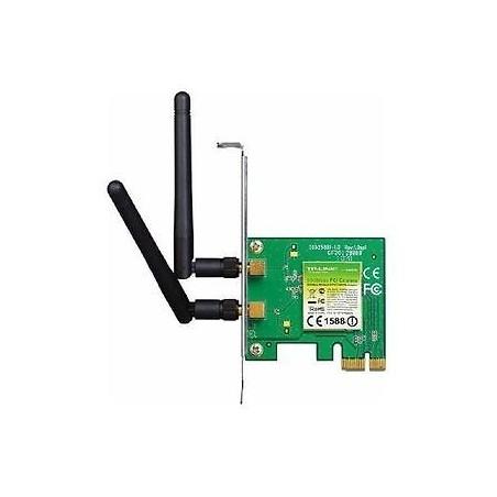 TP link 300Mbps sans fil N PCI Express Adaptateur