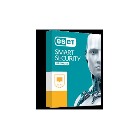 ESET smart security prenium (1pc/1an)