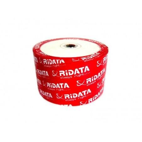 Ridata CD-R 52X imprimable jet d'encre