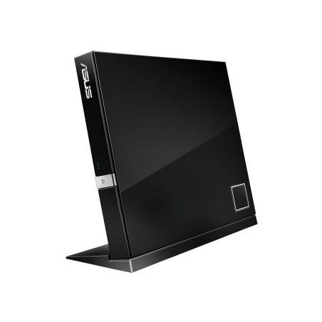 Asus Lecteur Blu-ray Graveur CD-DVD Externe USB