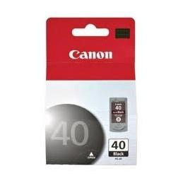 Canon - PG-40 - Black
