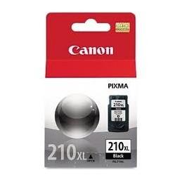 Canon - PG-210XL - Black