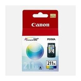 Canon - CL-211XL - Color