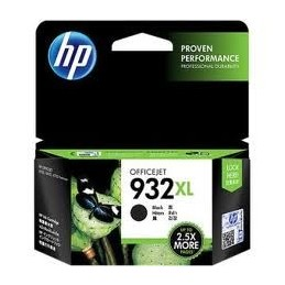 HP 932XL, noir, officejet 6100,6600,6700, CN053AC
