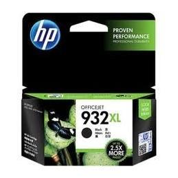 HP 932XL, noir, officejet 6100,6600,6700, CN053AC