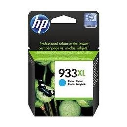 HP 933XL cyan, officejet 6100,6600,6700, CN054AC