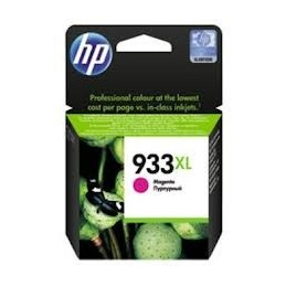 HP 933XL Magenta, Officejet 6100,6600,6700 CN055AC