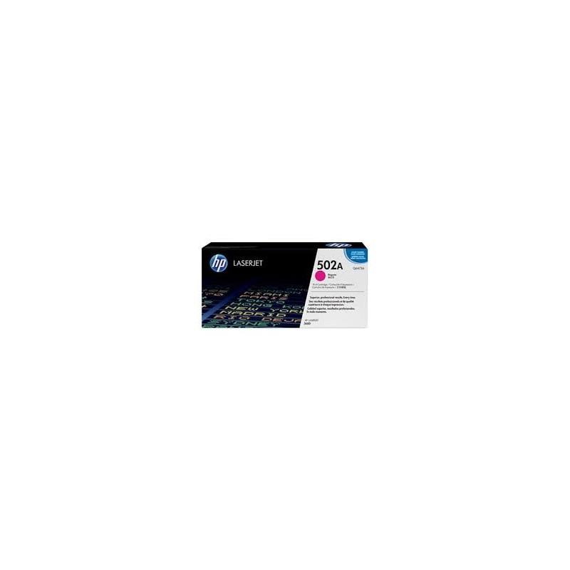 HP Q6473 Magenta (4K)