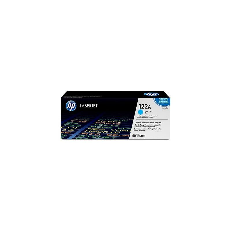 HP Q3961 Cyan (4K)