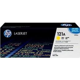 HP C9702 Yellow (4K)