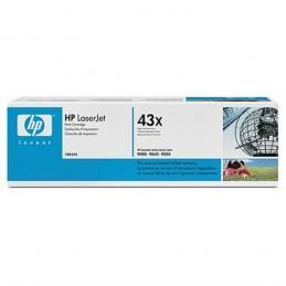 HP C8543X Noir Haut Rendement (30K)