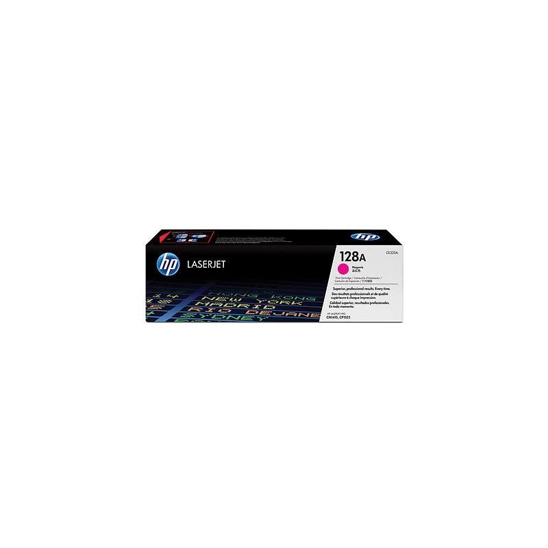 HP CE323 Magenta (1.3K)