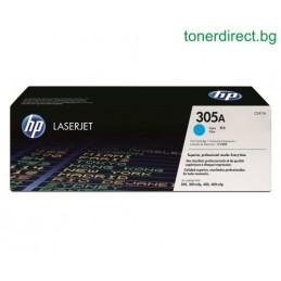 HP CE411 Cyan (2.2K)