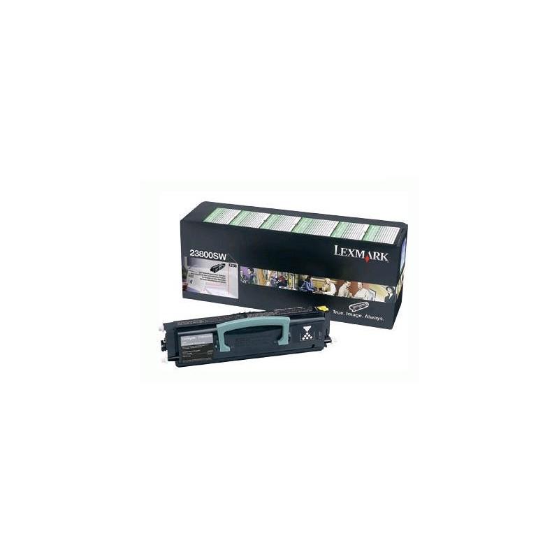 LEXMARK 23800sw Cartouche Laser