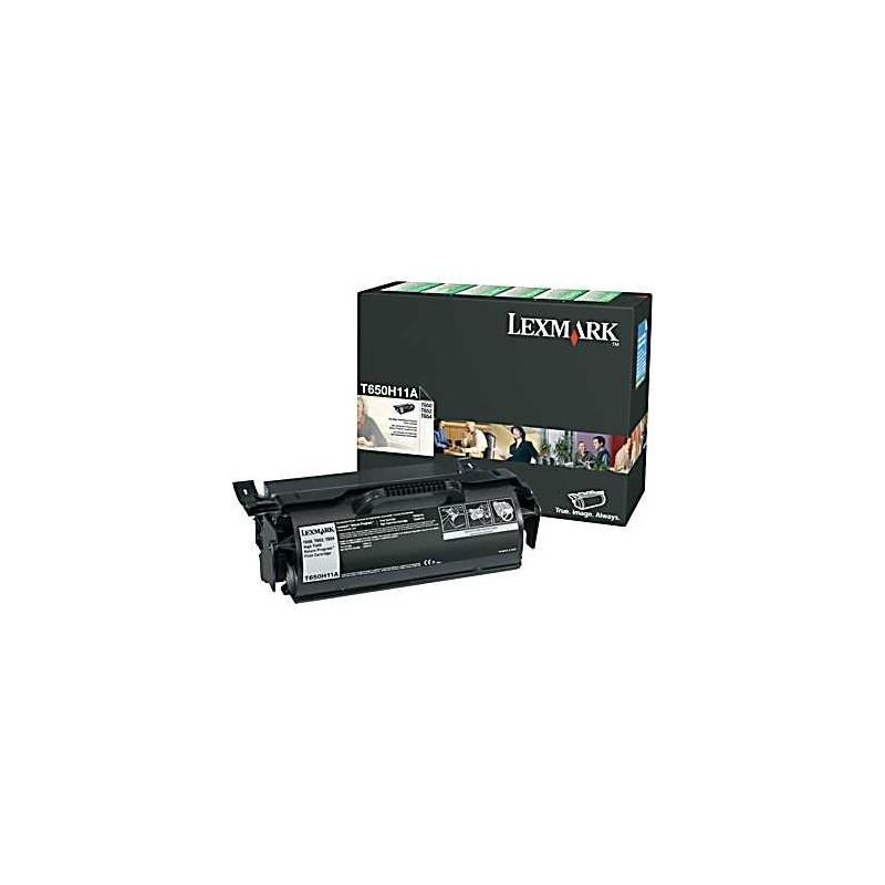 LEXMARK T650H11A Cartouche laser (25K)