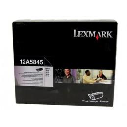 LEXMARK 12A5845 Cartouche laser