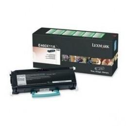 LEXMARK E460X11A Cartouche laser (15K)
