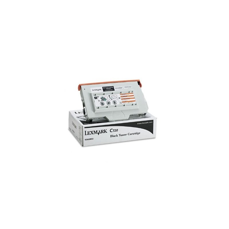 LEXMARK 15W0903 Cartouche laser