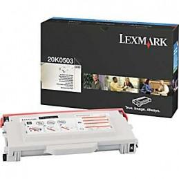 LEXMARK 20K0503 cartouche Laser (5K)