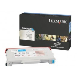 LEXMARK 20K0500 Cartouche Laser (5K)