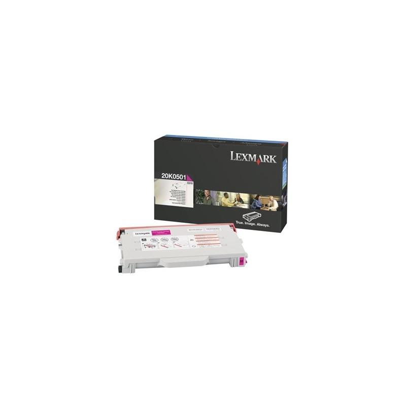 LEXMARK 20K0501 Cartouche laser (5K)