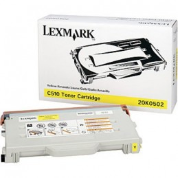 LEXMARK 20K0502 Cartouche Laser (5K)