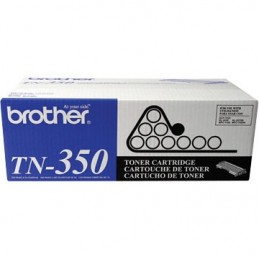 BROTHER TN-350 Laser Monocrome