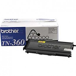 Brother TN-360 noir