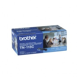 BROTHER TN-115C Cartouche laser (4K)