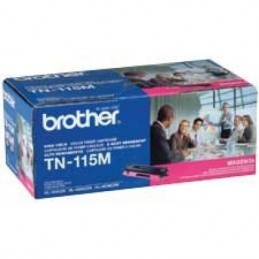 BROTHER TN-115M Cartouche laser (4K)