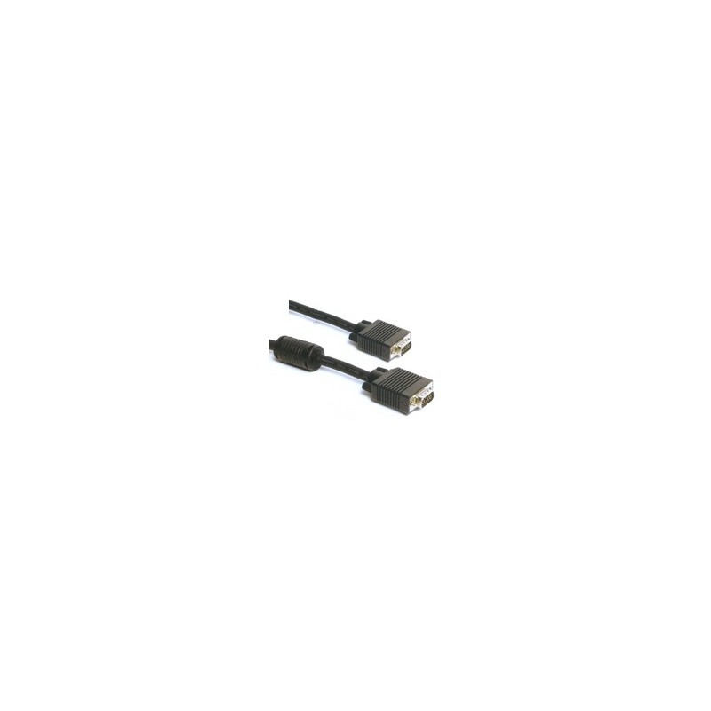 Cable VGA M/M 10'