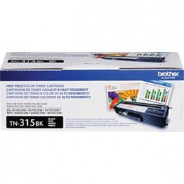 BROTHER TN-315bk Cartouche laser (6K)