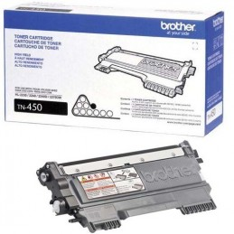 BROTHER TN-45 Cartouche laser (2.6K)