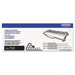 BROTHER TN-750 Cartouche laser