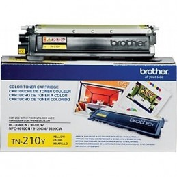 BROTHER TN-210y Carouche laser