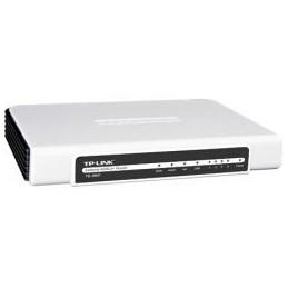 TP-LINK External ADSL2+ Routeur