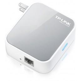 TP-LINK 150Mbps Mini routeur de poche sans fil N (TL-WR700N)