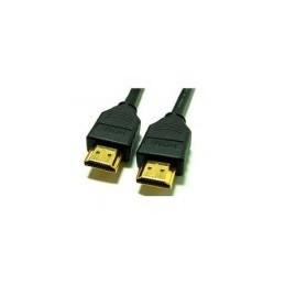 Cable HDMI Ferrite M/M 15'