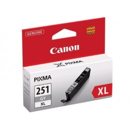 Canon CLI-251xl (11ml) gris