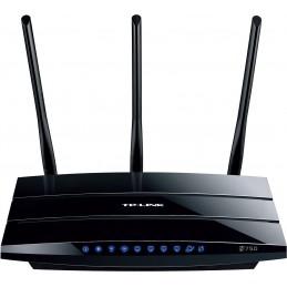 TP-LINK N750 Router Gigabit double bande sans fil (TL-WDR4300