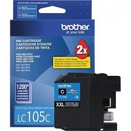 Brother LC105C XXL cyan