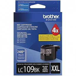Brother LC109BK XXL