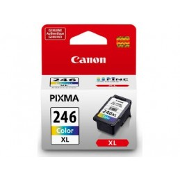 Canon - CL-246XL - Color