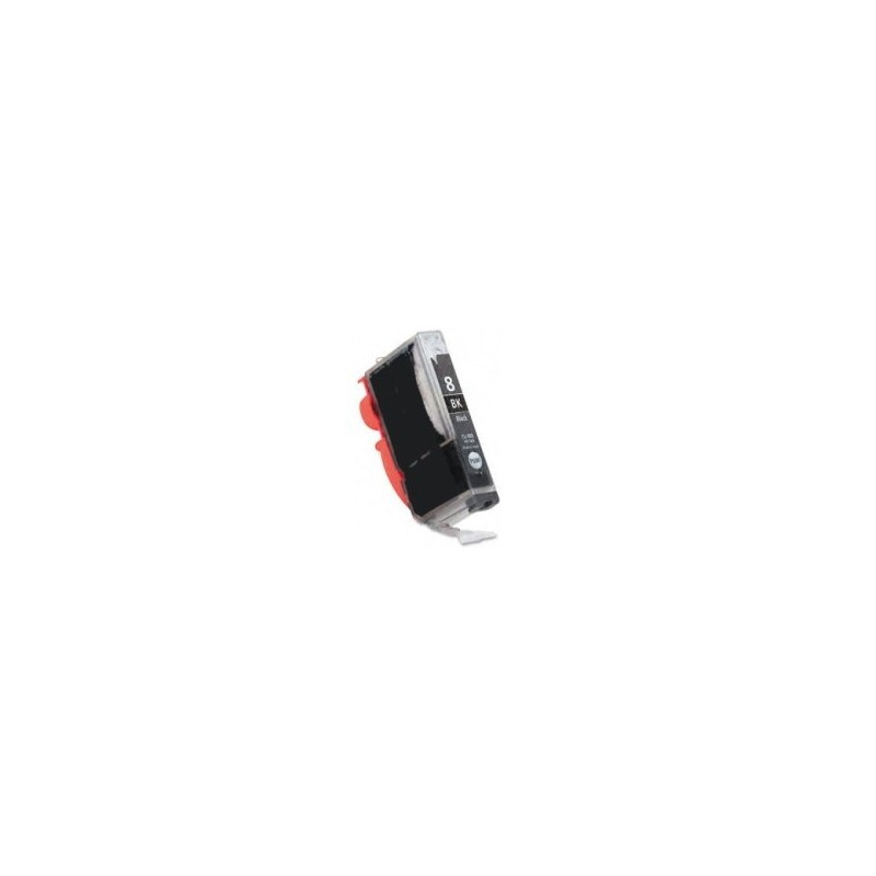 Canon CLI-8 noir compatible