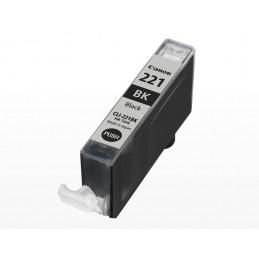 Canon CLI-221 noir compatible